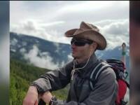 Un angajat ISU Mureș a dispărut pe munte. De o săptămână nu a dat niciun semn