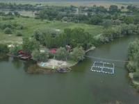 Orban anunță revenirea Insulei Belina în administrarea statului: