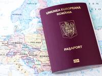Mii de români au cerut deja cetăţenia altui stat UE. Câţi americani şi italieni vor la noi