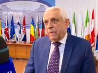 Petre Daea: România are atât de multe tractoare că pot înconjura granița țării de 4 ori