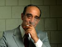 """Șeful mafiei newyorkeze a murit. """"Șarpele"""" fusese condamnat la 139 ani după gratii"""