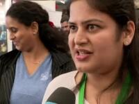 Companie din India, uluită de IT-iștii români. Ce salarii oferă pentru internship