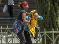 """Tragedia aviatică din Etiopia. Rudele victimelor, devastate: """"Sper că a luat alt avion"""""""