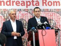 """Ponta, reacție după condamnarea lui Dragnea: """"A tras după el în prăpastie România"""""""