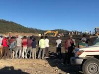 Avionul prăbușit în Etiopia: 157 de morți. Pilotul ceruse să revină pe aeroport