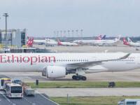 Problemele întâmpinate de cele 2 avioane Boeing noi, care s-au prăbușit în ultimele luni