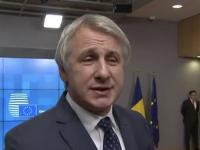 """Teodorovici: """"Când mă gândesc la interesul economic al României, înţeleg să fiu şi agresiv"""""""