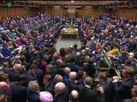 Parlamentul britanic îl împiedică pe viitorul premier să evite un vot privind Brexit
