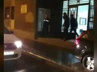 Tânăr din București, reținut după ce ar fi încercat să-și incendieze fosta iubită