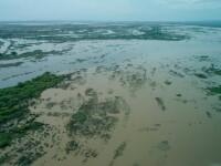 Dezastru după trecerea ciclonului Idai. Sunt zeci de morți și dispăruți. VIDEO