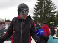 Turiștii din Poiana Brașov și Sinaia, supărați. De ce au fost oprite instalaţiile de transport