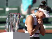 """Reacția unei legende din tenis după victoria Biancăi Andreescu: """"S-a născut o stea"""""""
