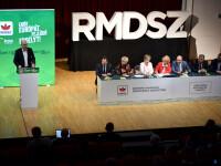 Un lider UDMR vrea să îl reclame pe Iohannis la forurile europene pentru declaraţiile despre Ardeal