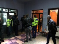 200 de percheziţii în ţară, la suspecţi bănuiţi de evaziune fiscală de peste 6 milioane $