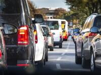 Codul Rutier a fost modificat în şedinţa de Guvern. Pedepse mai aspre pentru şoferi