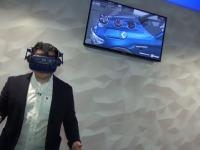 iLikeIT. Realitatea virtuală folosită în tehnologii cu care configurăm maşina sau casa