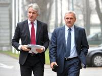 """Acuzații foarte grave la adresa lui Dragnea și Teodorovici: """"O rețea care trădează"""""""