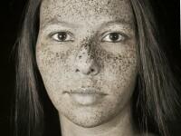Imaginile care arată cât de mult afectează radiaţiile ultraviolete. GALERIE FOTO