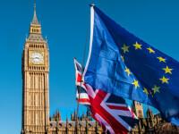 AFP: Scenariile Brexitului după respingerea în Parlament a treia oară a acordului lui May