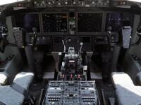 Cum arată simulatorul folosit de piloții avioanelor Boeing 737 Max 8. VIDEO