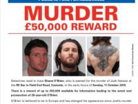 Ce s-a întâmplat cu temutul criminal britanic prins în Cluj. I-a tăiat gâtul unui bărbat
