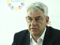 Mihai Tudose, operat de urgență după ce a suferit un infarct miocardic extins