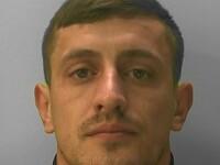 Șofer român condamnat la 6 ani de închisoare și deportat din UK. Ce avea în camion
