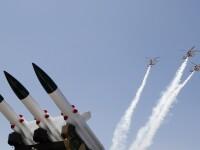 India a doborât un satelit de pe orbită folosind o rachetă. \