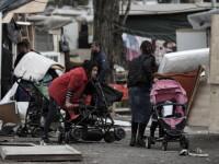 Anunțul Parchetului francez după atacurile rasiste asupra românilor, la Paris