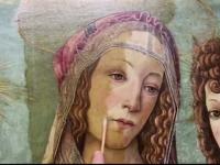 O pictură a lui Botticelli nu mai este considerată copie. Testul făcut de experți