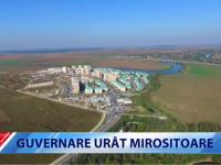 România, țara europeană cu toaleta în fundul curții și apele otrăvite cu deversări urât mirositoare