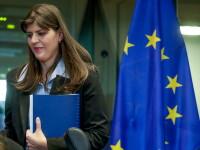 Procurorii europeni au depus jurământul. Parchetul European își începe activitatea