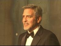 """George Clooney, apel la boicotarea unor hoteluri de lux. """"Îmbogățiți un criminal"""""""