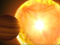 Descoperire uimitoare în spațiu, făcută de un satelit. Este veche de 5 miliarde de ani