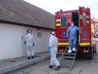 Coronavirus în România. Zeci de persoane în carantină și 9.000 izolate la domiciliu