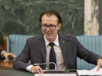 Florin Cîțu: Nu se pune problema tăierii salariilor bugetarilor. Criza nu se compară cu cea din 2010