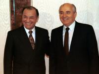 Ion Iliescu împlinește 90 de ani. Imagini istorice cu fostul președinte al României