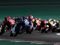 MotoGP: Marele Premiu al Qatarului, anulat din cauza coronavirusului. Marele Premiu al Thailandei, amânat