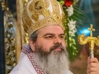 PS Ignatie, Episcopul Hușilor, a cerut credincioșilor să intre în carantină mediatică