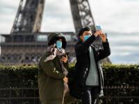 Franța se pregătește de o epidemie de coronavirus. Măsurile luate de autorități