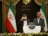 Peste 700 de iranieni au murit după ce s-au otrăvit cu alcool, crezând că sunt protejați de Covid-10