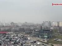 Anchetă după poluarea din București. Trei persoane şi o firmă ar fi deversat sute de tone de deșeuri