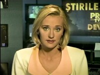 """Elena Lasconi a părăsit PRO TV după 25 de ani: """"Mă doare sufletul"""""""