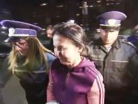 Detalii despre starea de sănătate a Sorinei Pintea, scoasă din arest în lacrimi și șchiopătând