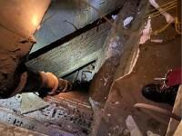 Accident de muncă în Arad. Un bărbat a murit după ce a căzut de pe acoperișul Sălii Polivalente