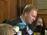 Ministrul interimar al Sănătății, despre Pintea: Este regretabil să încătuşăm un om bolnav