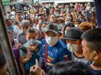 Ministrul german al Sănătății: ''Epidemia de coronavirus s-a transformat în pandemie''