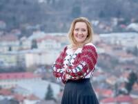 Elena Lasconi a anunțat că a câștigat alegerile locale 2020 pentru Primăria din Câmpulung Muscel