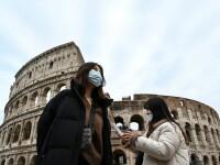 Italia închide toate școlile din cauza coronavirusului. Decizii radicale la nivel global
