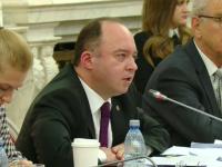 Aurescu: România susţine adoptarea de sancţiuni în Belarus cât mai curând posibil